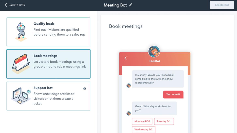 Mikä on HubSpot Conversations