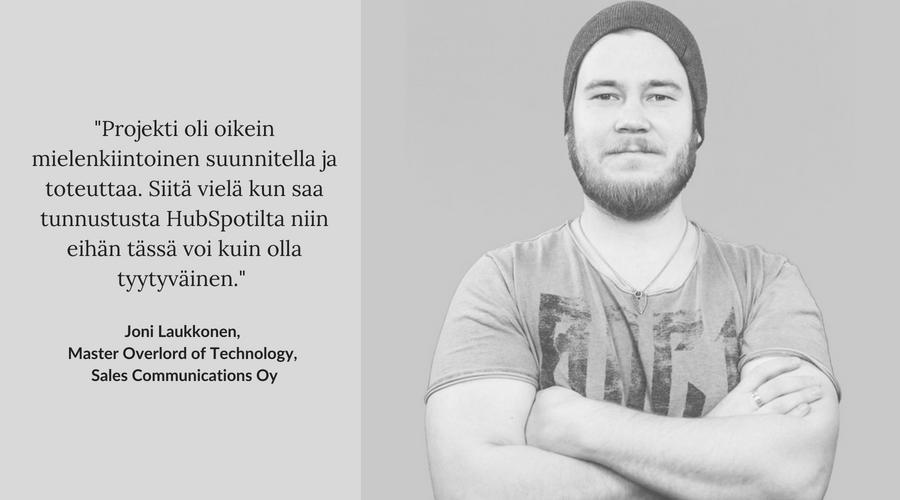 HubSpot_Impact_Awards_Joni_Laukkonen