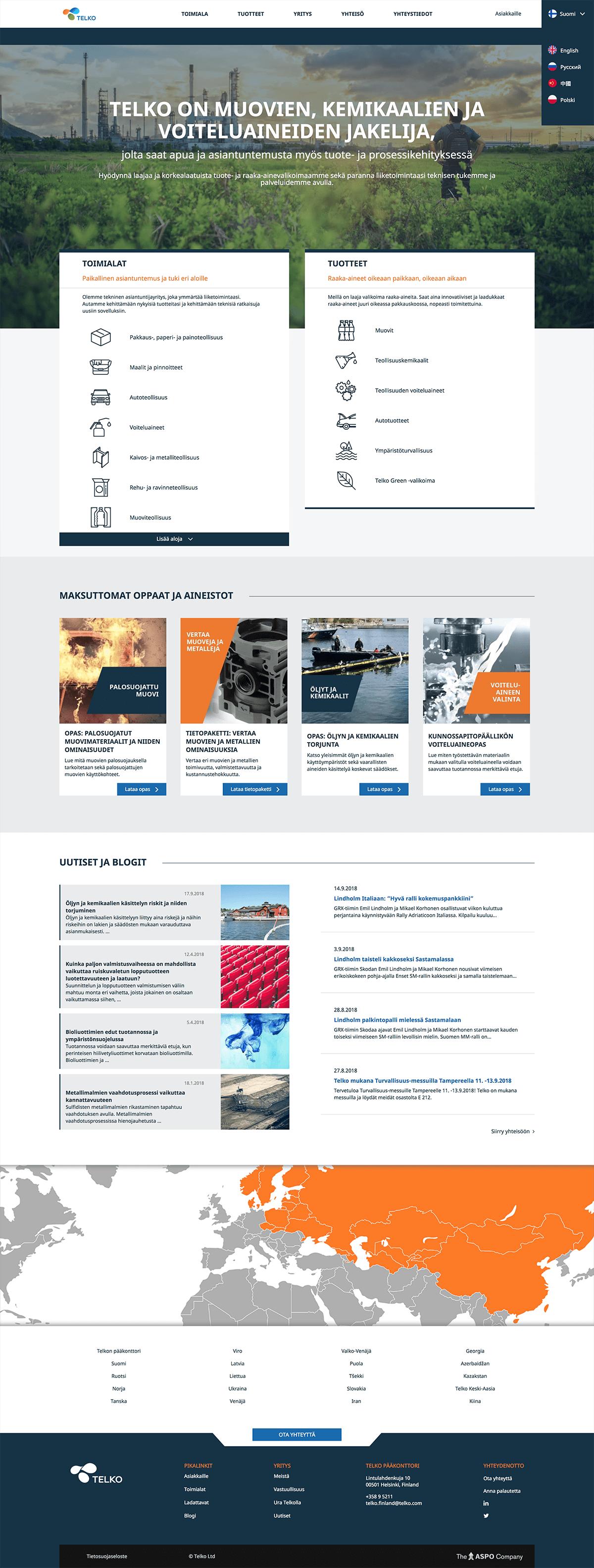 telko_new_website_sales_communications_