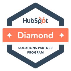 HubSpot Diamond partners