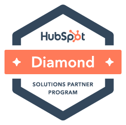 HubSpot Diamond partners