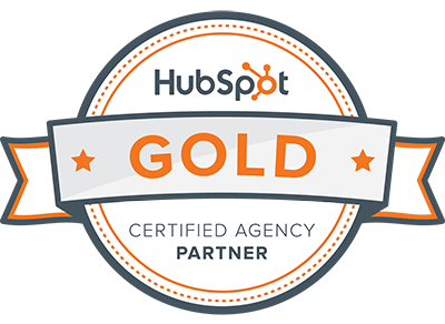 HubSpot Gold partners