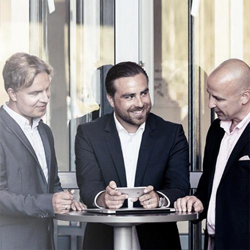 Document House hankkii uusia asiakkuuksia inbound-markkinoinnilla