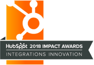 Hubspot-ImpactAwards-IntegrationsInnovation-2018