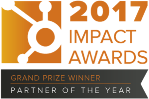Hubspot-ImpactAwards-PartnerOfTheYear-2017