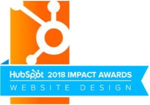 Hubspot-ImpactAwards-WebsiteDesign-2018