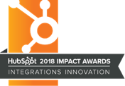 Hubspot_ImpactAwards_2018_IntegrationsInnovation