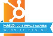 Hubspot_ImpactAwards_2018_WebsiteDesign